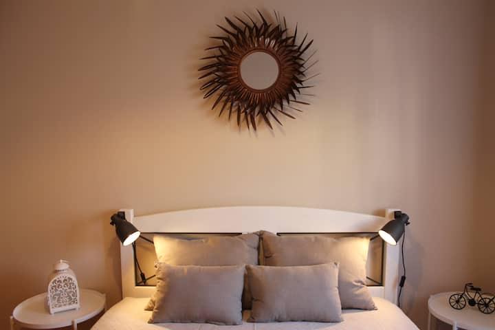 Charming Baixa II - 2 Room APT