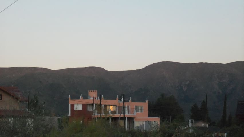 Los Cachorros Villa Giardino , ( Un lugar Mágico ) - Villa Giardino