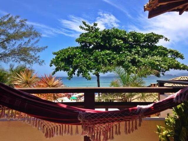 Casa com Vista Panorâmica para a Praia de Geribá
