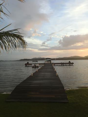 Resort by the Lake in Florianopolis - Florianópolis - Pis