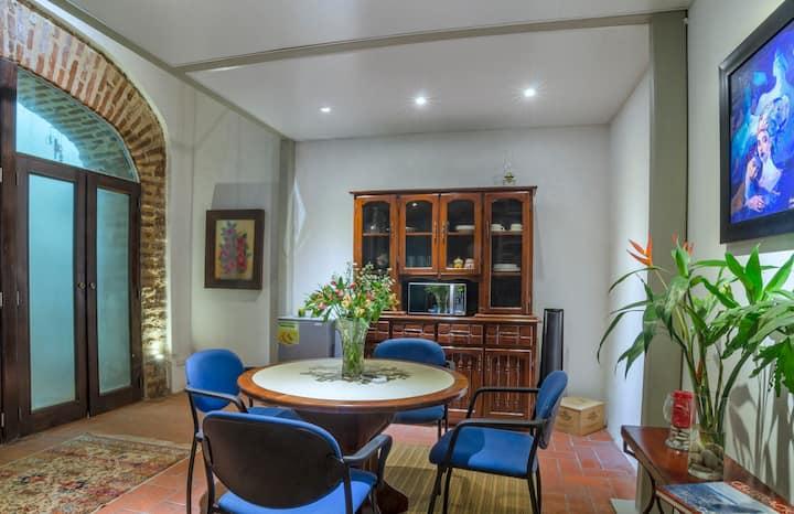 Romantic Loft 103, Centro Zona Colonial