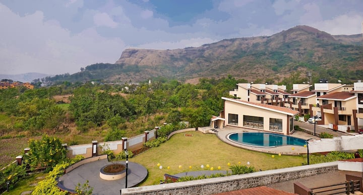 Multani's a perfect staycation for family & frds