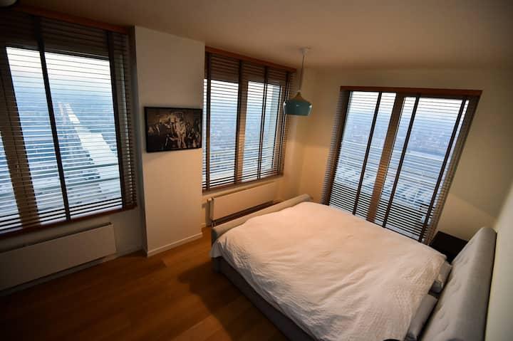 Maravilloso apartamento de lujo en Bruselas