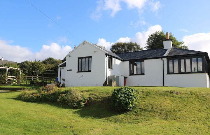 The Croft House, Fiskavaig