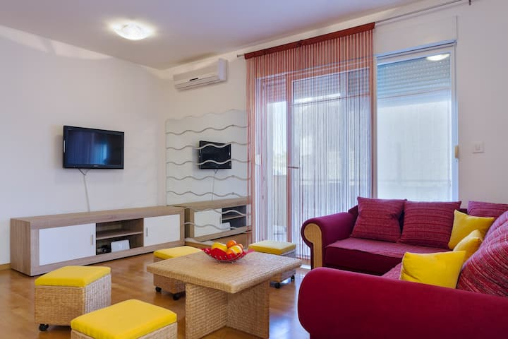 Appartment Lory