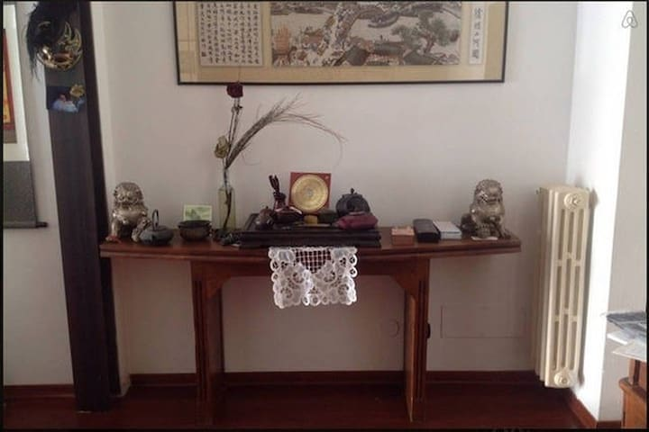 small room - Floransa - Daire