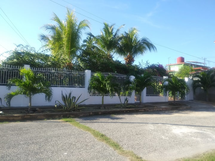 Villa Oasis tu lugar para relajar y disfrutar