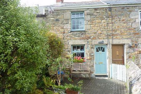 Demelza's Cottage - Illogan - House