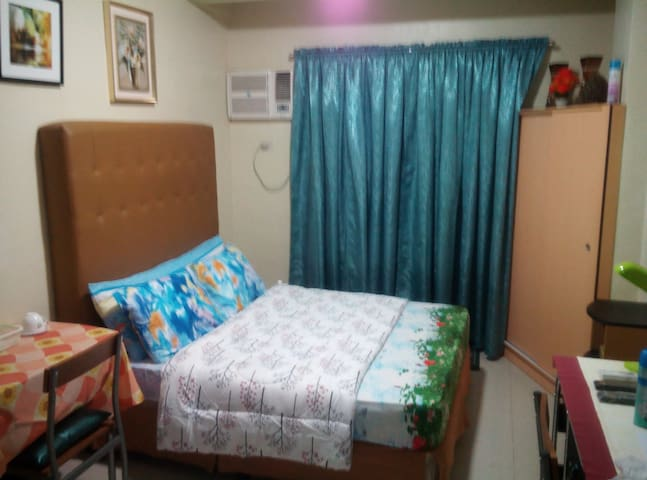 studio condo unit for rent - Cainta