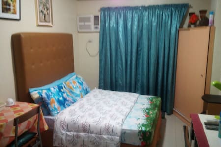 studio condo unit for rent - Cainta - Apartament