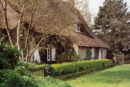 Gîte près du parc naturel de Brière - Saint-Lyphard
