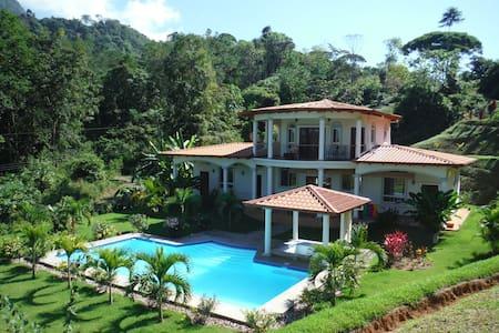 La Vista Verde - room #1 - Ojochal - House