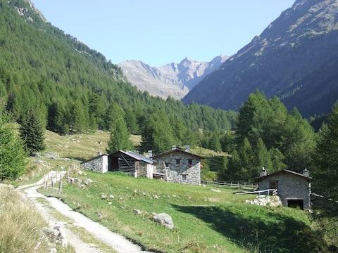 Locanda Val Grande