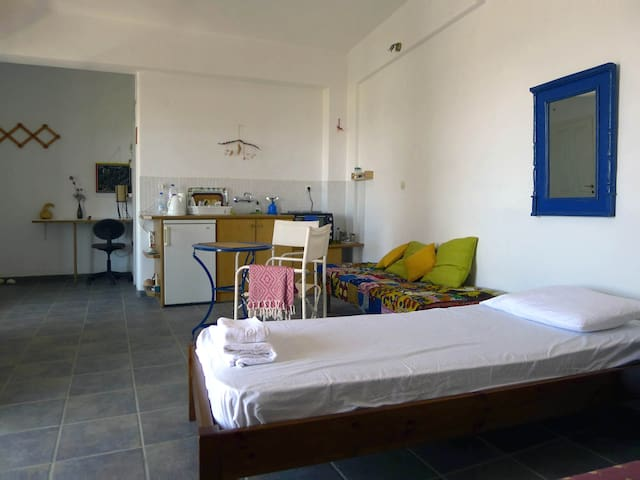 Christoff's studio - Paros - Apartment