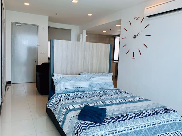 PD D'Wharf Waterfront - City&Seaview (Up to 9 pax)