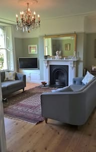 Spacious period town house in South Cotswolds - Stroud