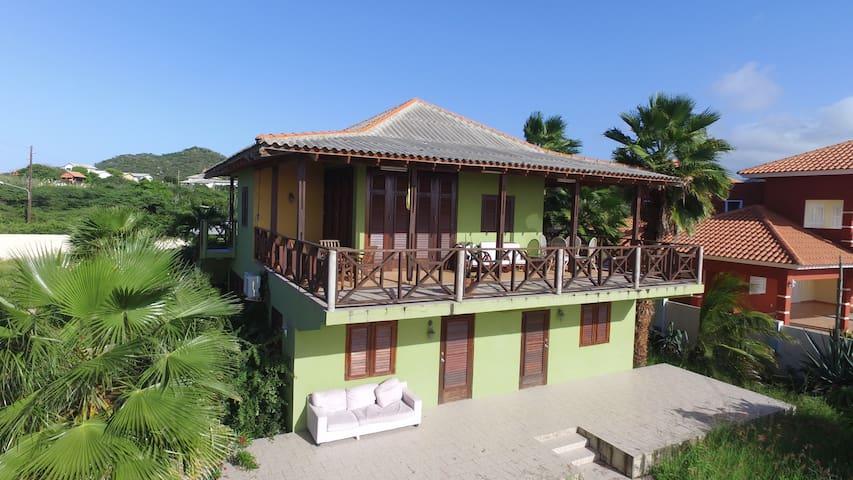 Villa Martin - Curaçao - Talo