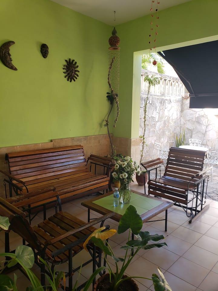 KsaSaba tu hogar en cuba