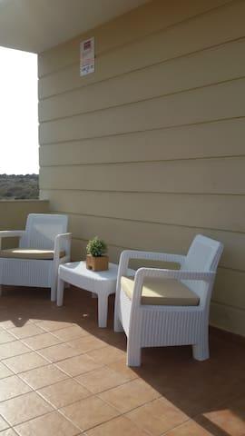 Habitación Individual a 5 minutos del aeropuerto - Granadilla de Abona