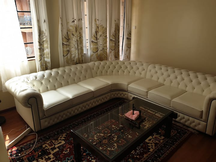 Chesterfield sofa. Fourways junction