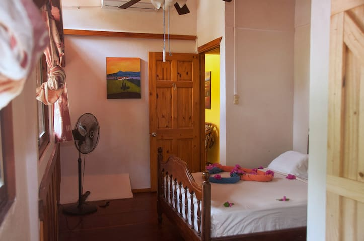 Pension Playa Samara Grand Standard