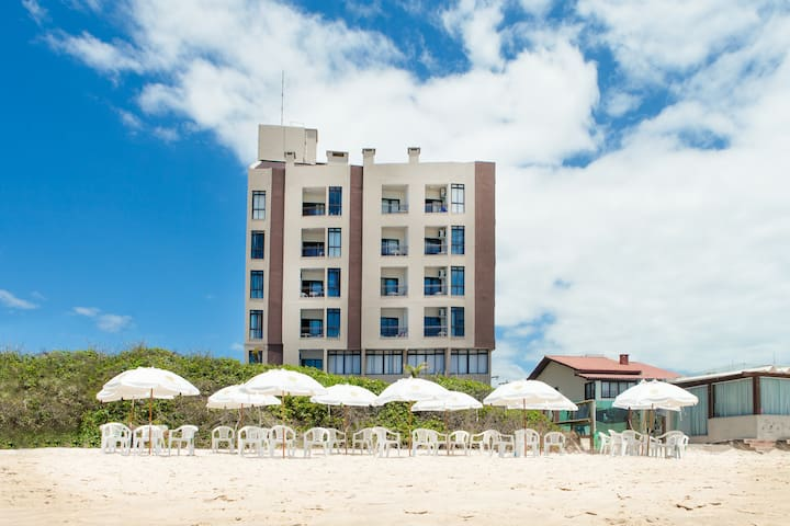Palm Beach Apart Hotel