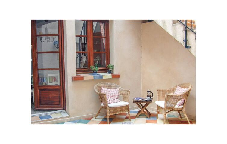 Terraced house with 3 bedrooms on 140 m² in Cazouls les Beziers