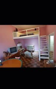 Apartamento no Palácio Quitandinha