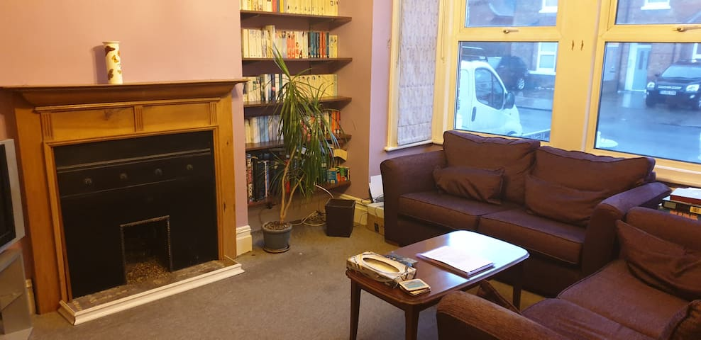 Large 1 Bed Flat in Beckenham South London.