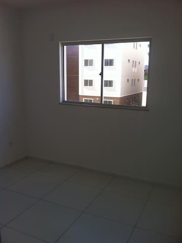 Apartamento - Feira de Santana - Wohnung