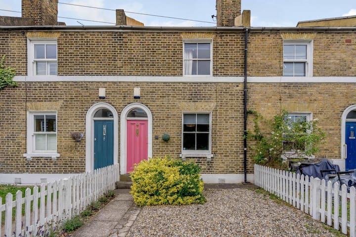 Monthly Rental Cool London House - Brixton/Clapham