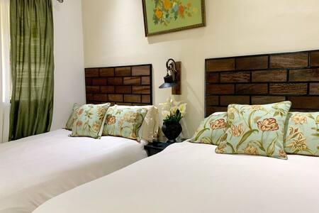 B&B, 1 Room, 2 Beds, Ataco Center near Church
