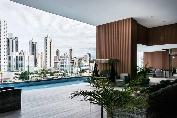 Impressive Apartment QDM