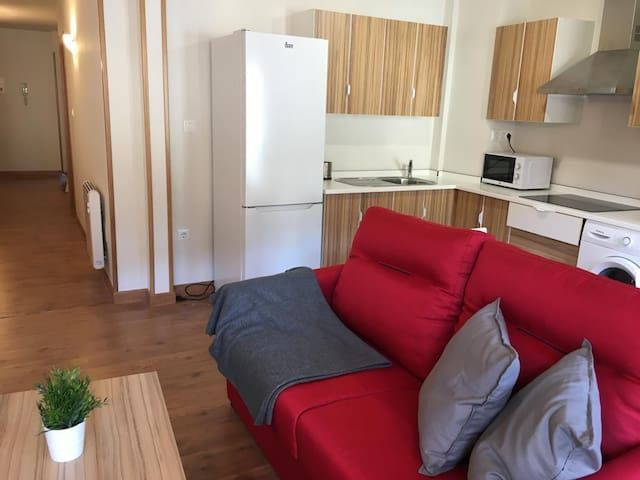 Apartamento La Solana 3