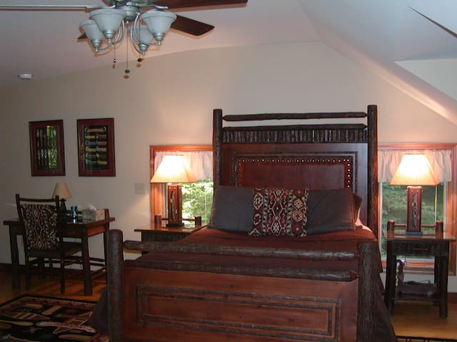 Cooperstown Lakeview Bed and Breakfast