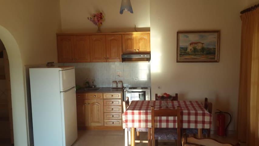 Giota's Apartment's