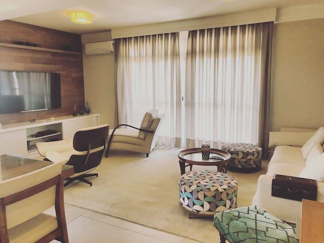 Apartamento Luxo Taquaral