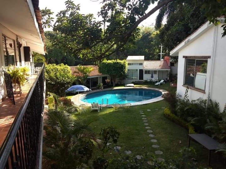 Loft #16. ¡Hermoso lugar en  Cuernavaca!