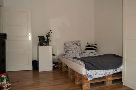 Cozy room is looking for you - Berlin - Apartment