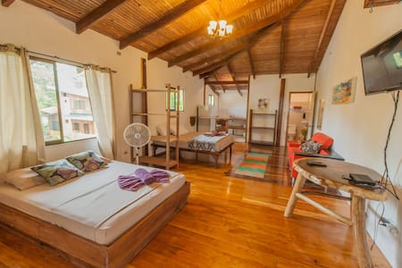 Apartamento ideal en el Caribe - Puerto Viejo de Talamanca - Apartemen