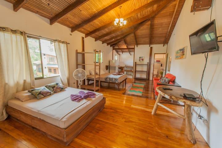 Apartamento ideal en el Caribe