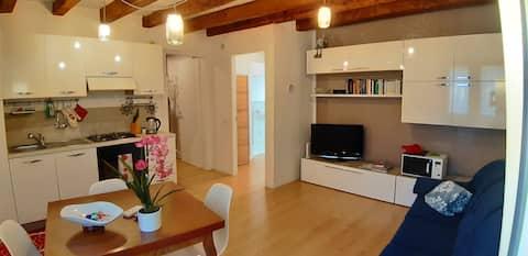 Apartment / Mini Suite OLIMPYCA