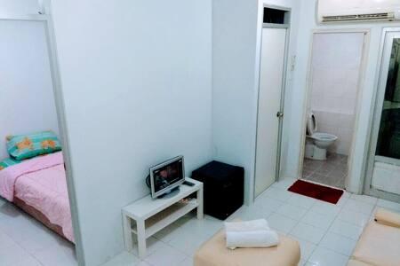Gading Nias Residence (Apartment)