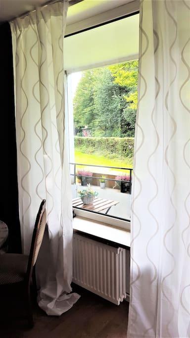 shabby chic wohnung 15 min entfernt von d sseldorf wohnungen zur miete in erkrath nordrhein. Black Bedroom Furniture Sets. Home Design Ideas