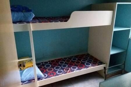 Affordable room near Mactan airport - Lapu-Lapu