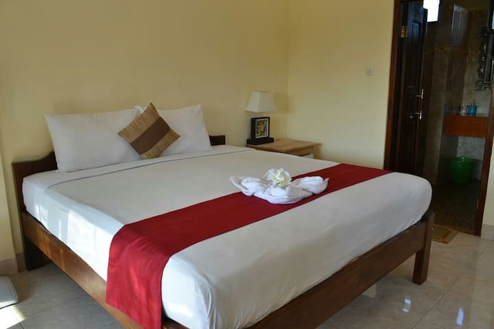 Amazing guest house with 1 BR in monkey forest#1