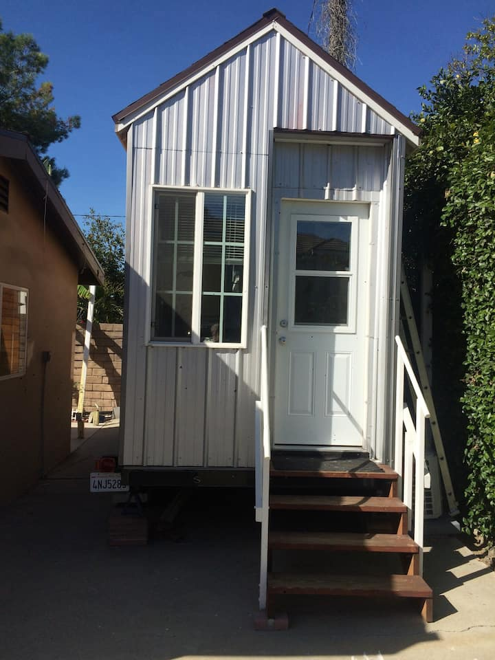 TinyHouse in San Gabriel