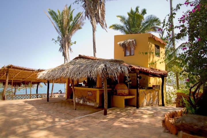 Puntamor Eco Hotel
