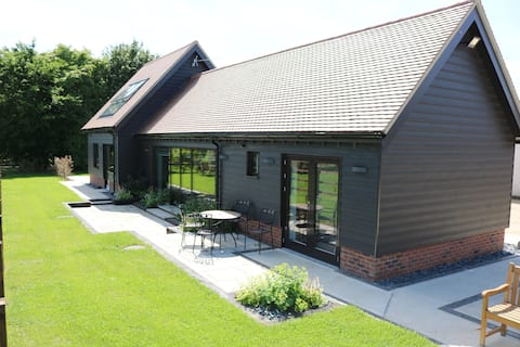 The Bull Pen: Barn conversion with 3 bedrooms