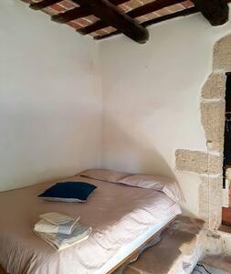 Chambre privée en Pays de Sommières - Aspères, Occitanie, FR - Bed & Breakfast - 2